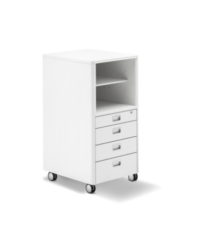 moll rollcontainer cubicmax childrens desk