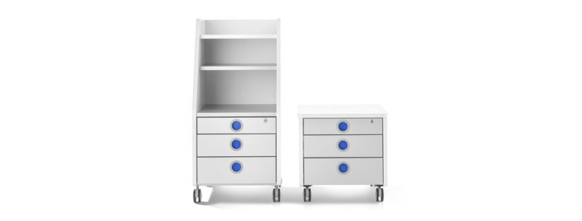 childrens furniture mobile storage