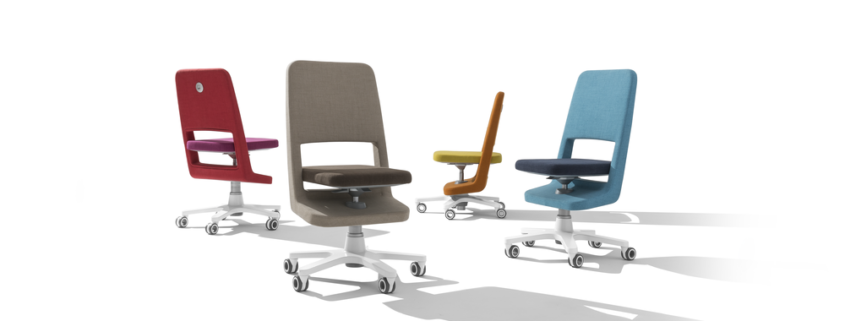 design study chairs